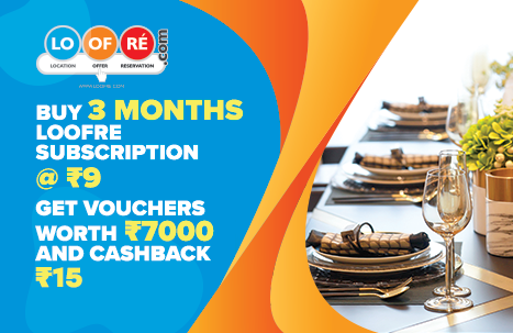 Get the best offers, deals of india at FreeCharge